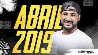 SAIA RODADA   ABRIL 2019   REPERTORIO NOVO   MUSICAS NOVAS