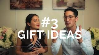 Wedding Gift Ideas for Bride and Groom From Friends!