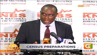 Census To Take Place On 24th And 25th August On A Digital Phase