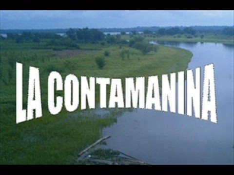 La Contamanina