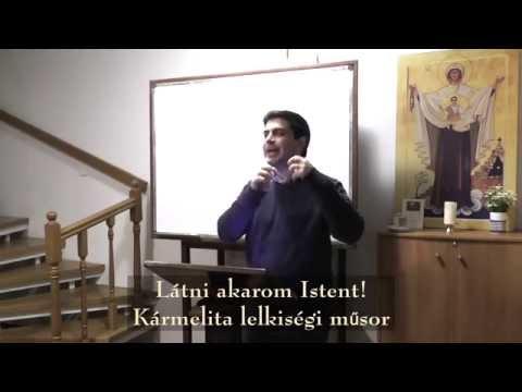 Béri László Renátó OCD katekézise Keresztes Szent Jánosról 3. rész letöltés