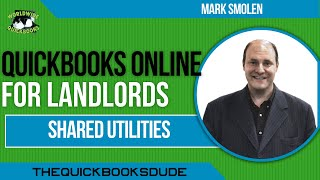 QuickBooks Online For A Rental Property Management Company