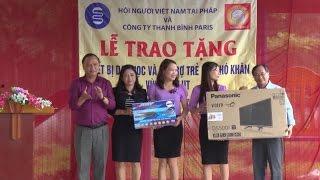 Ninh Thuận khởi công đường giao thông liên xã vùng miền núi Bác Ái
