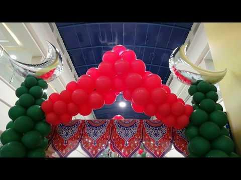 مهرجان توفير رمضان 1439هـ  في الجمعية التعاونية الاستهلاكية بالخفجي