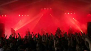 Swallow the Sun - Plague of Butterflies - Live at Tuska 2010
