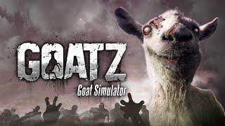 Goat Simulator: GoatZ video