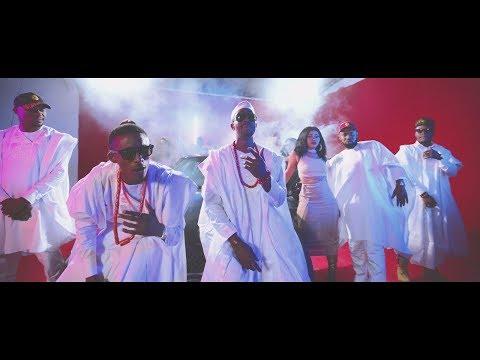 Yoruba Demons - Slim T ft Delali (OFFICIAL MUSIC VIDEO)
