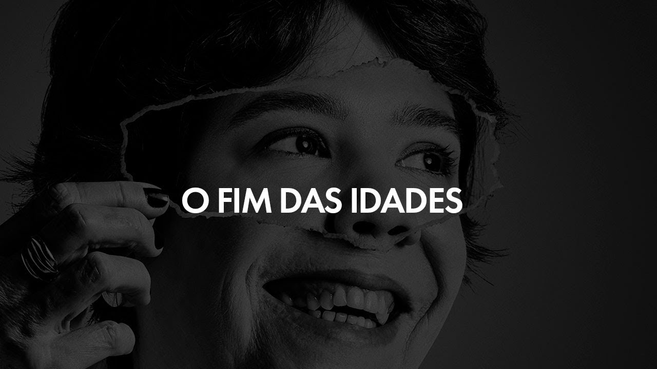O FIM DAS IDADES por JACQUES MEIR | IDENTIDADES