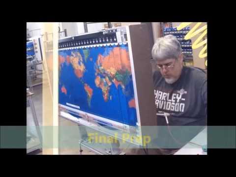 Geochron Rebuild Timelapse