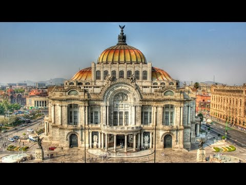 Un Recorrido Por México Con La Canción México En La Piel