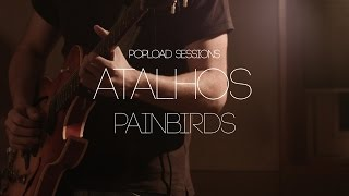 Atalhos - Painbirds. Sparklehorse cover (Popload Sessions)