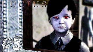 КЛУБ ЛЮБИТЕЛЕЙ БДСМ! ► Lucius Прохождение #5 ► ИНДИ ХОРРОР ИГРА