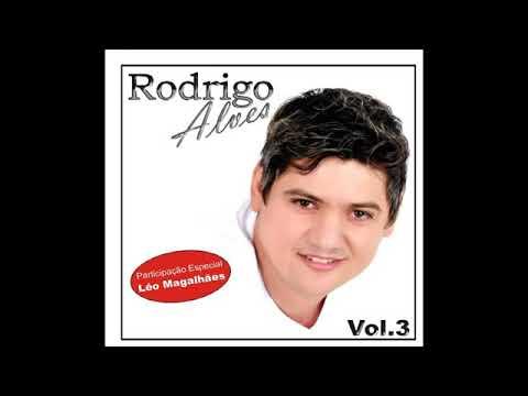 Rodrigo Alves CD 2017 Completo