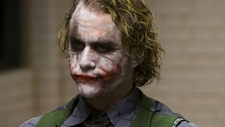 8 Ways Heath Ledger's Joker Almost Turned Out Completely Different