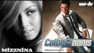 Colby O' Donis feat. Mizz Nina - What You Waiting For (HQ+LYRICS) FULL!