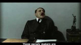 Pros And Cons With Adolf Hitler: April 1st
