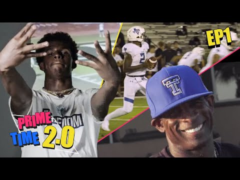 Deion Sanders Is Raising A MONSTER! Shedeur & Deion Sanders STAR In Their Own Reality Show!