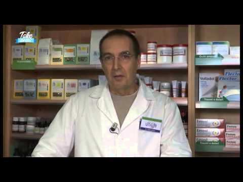 Quali sintomi dinfezione con parassiti