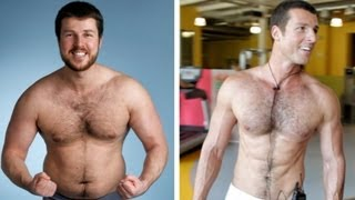 Трансформация тела и духа. Борис Мирочник.