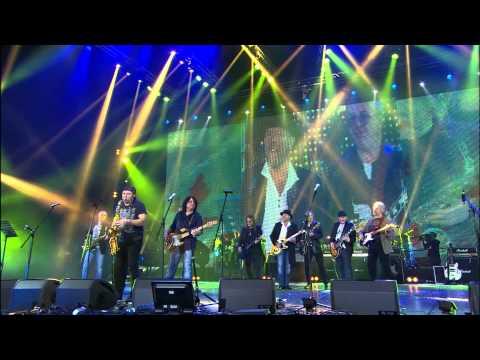 Концерт ВЛАСТЬ ЦВЕТОВ (Полная версия). Стас Намин и Группа ЦВЕТЫ. Crocus Hall - Live 2012