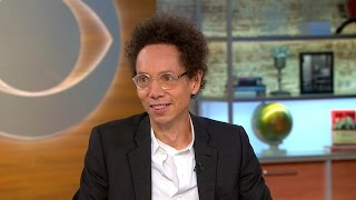 "Malcolm Gladwell on Season 2 of ""Revisionist History"" podcast"