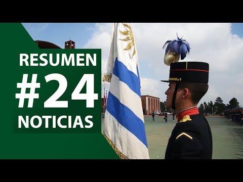 Resumen de Noticias #24 - 2019