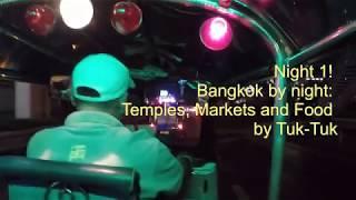Bangkok, Thailand - January 2019