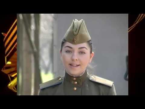 Песни о войне  Это просто война поет Анастасия Берш  НУ ОЮА  Ит&39;с симпли вар Виктори сонгс