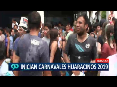 90 Digital (31-1-19): lluvias provocan colapso de pared en hospital de Tacna