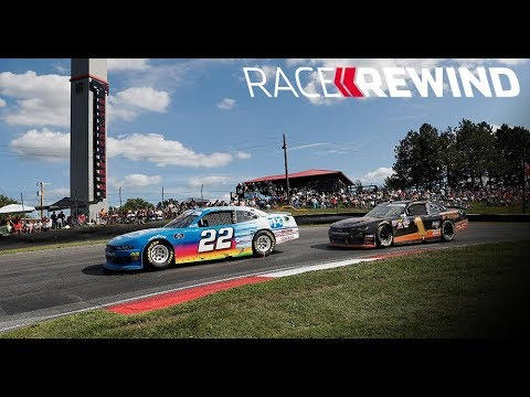 Race Rewind: Xfinity Series at Mid-Ohio in 15
