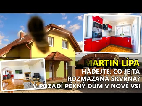 Prodej rodinného domu 130 m2, Nová Ves