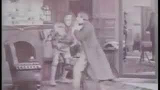 Frankenstein 1910 Full Film, Public Domain Movie, Horror Silent Film