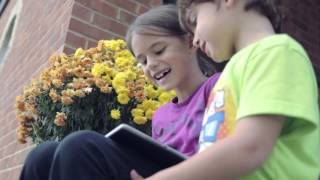 OverDrive Read-Alongs, now available for your library or school