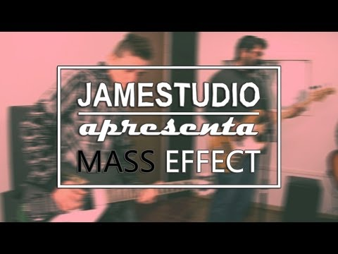 Jamestudio Apresenta - Mass Effect