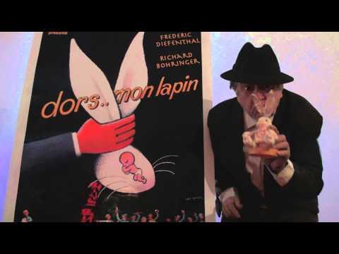 Dors mon lapin - Bande-annonce - Jean-Pierre Mocky