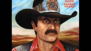 "The Charlie Daniels Band  ""Saddle Tramp"""