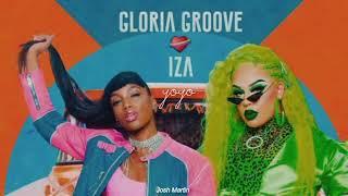 Gloria Groove   YoYo Feat. IZA (audio)