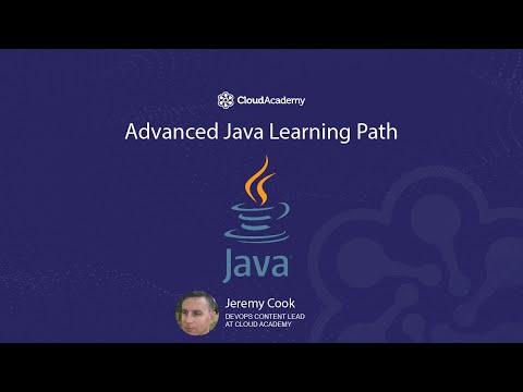 Advanced Java Programming - Programming Learning Paths ...