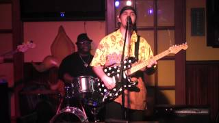 Reggie Sears @ Rosey Baby Night Club pt1