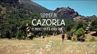 Video del alojamiento El Balcón de Cazorla