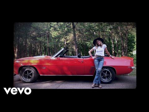 Sheryl Crow - Still The Good Old Days ft. Joe Walsh