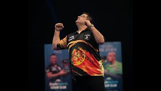 """Jose De Sousa on epic win over Smith: """"Now I believe in the words that Glen Durrant said to me"""""""