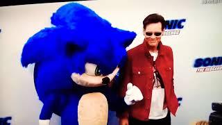 The Sonic The Hedgehog Movie NEWS (SEGA)!