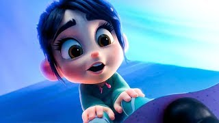 Wreck It Ralph 2 'A Place Called Slaughter Race' Full Movie Scene (2018) Disney HD