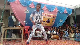 Gori Tori Chunri Ba Jhalkaua School Dance Anurag Kumar