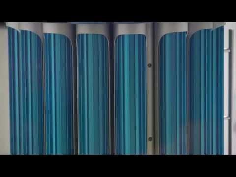 UV-C Technologies Intelligent Room Sterilization (IRS)