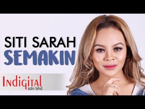 Ost Halalkan Hati Yang Ku Curi Siti Sarah Semakin Lyric Video