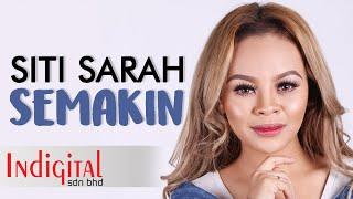 Siti Sarah   Semakin OST Halalkan Hati Yang Ku Curi