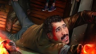 1 TUEUR VS 4 VICTIMES ! - Dead by Daylight (Beta)