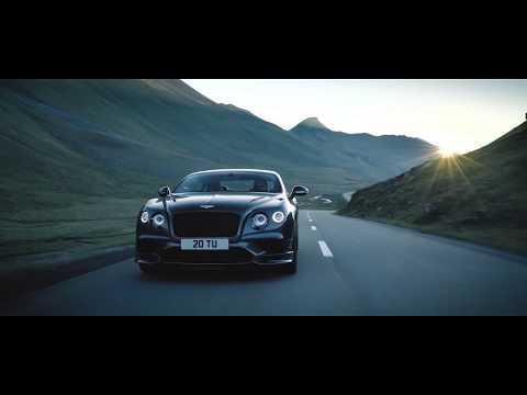 Bentley Continental, una historia de pasión